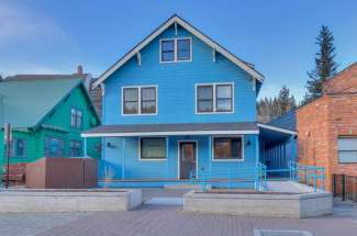 Investor Special -The Wergland House in Downtown Truckee