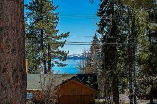 Dollar Point Lake View-Great Price!