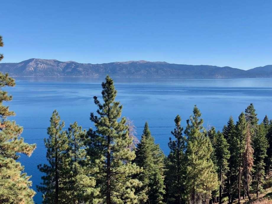 Panoramic Dollar Point Lake View xxx