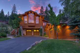 Luxury Living In Squaw Valley