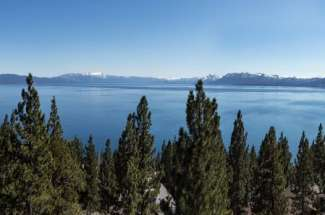 Panoramic Lake Views At Dollar Point