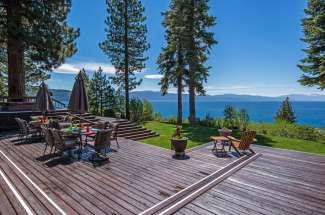 22 Acre Split Lakefront Estate