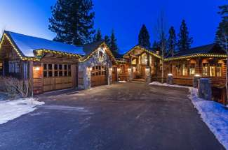Aspen Overlook Lodge