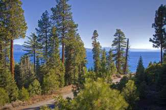 Fantastic Lake View At Tahoe Vista – Great Price!