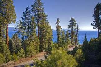 Fantastic Lake View At Tahoe Vista – Great Price!