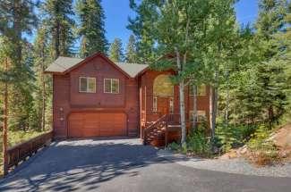 Sugar Pine Lodge – Ridgewood Highlands