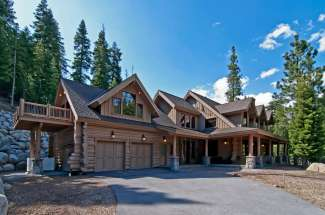 The Lodge At Tahoe City