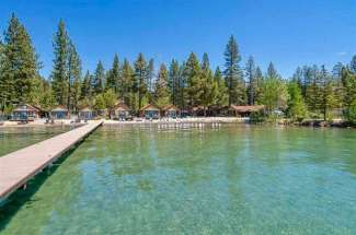 Your Tahoe Getaway For Just $150,000