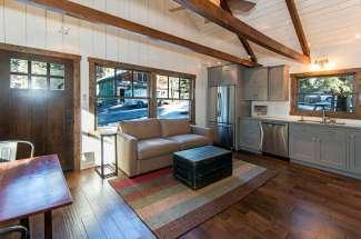 Luxury Cabin at Kings Beach