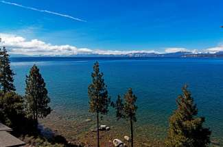 Brockway Springs Lakefront Resort
