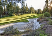 Lahontan Golf Course Fairway