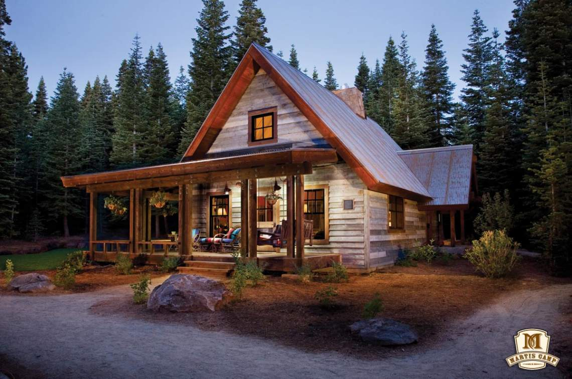 martis camp - lake tahoe real estate & truckee real estate
