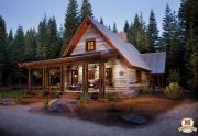 Martis Camp Cabin