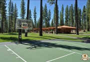 Martis Camp Basketball