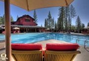 Martis Camp Pool