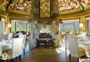 Martis Camp Restaurant