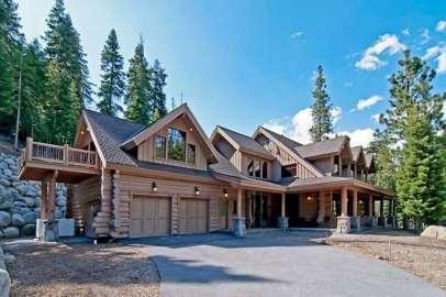 Tahoe City – North