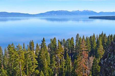 North Lake Tahoe Homes