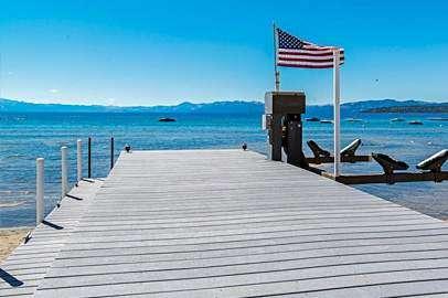 Lake Tahoe Lakefronts – North Shore