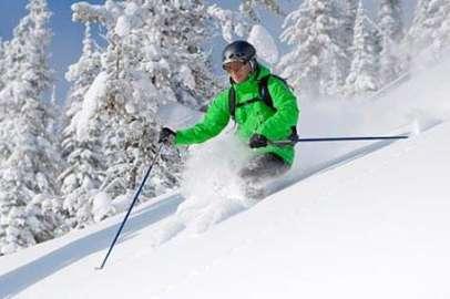 Lake Tahoe Ski Resort Homes