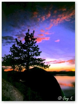 Lake Tahoe Photo courtesy of Gary K - Visit his Gallery